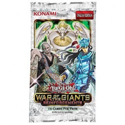 War of the Giants Reinforcements Booster