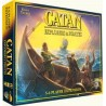 Catan: Explorers & Pirates 5-6 Player