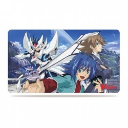 Blaster Blade, Aichi vs Kai PlayMat Cardfight!! Vanguard