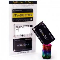 SPLITTER 3-PACK