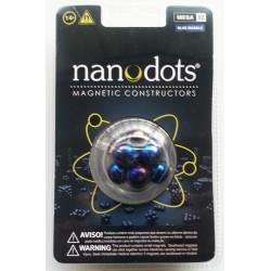 MEGA 12 BLUE Nanodots