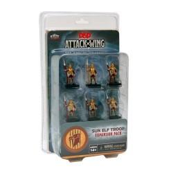 D&D Attack Wing - Sun Elf Troop