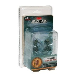 D&D Attack Wing - Wraith