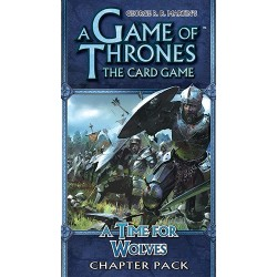 AGOT LCG: A Time for Wolves Chapter Pack
