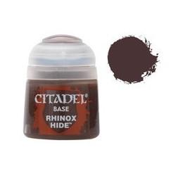 21-22 Citadel Base: Rhinox Hide