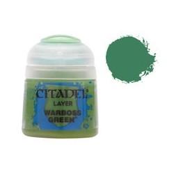 22-25 Citadel Layer: Warboss Green