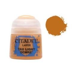 22-42 Citadel Layer: Tau Light Ochre