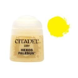 23-01 Citadel Dry: Hexos Palesun