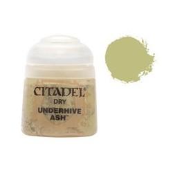 23-08 Citadel Dry: Underhive Ash