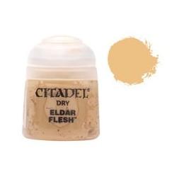 23-09 Citadel Dry: Eldar Flesh
