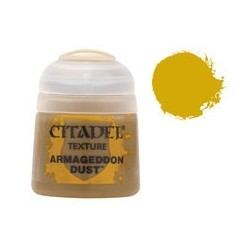 26-02 Citadel Texture: Armageddon Dust