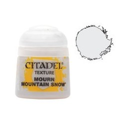 26-04 Citadel Texture: Mourn Mountain Snow
