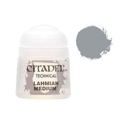 27-02 Citadel Technical: Lahmian Medium
