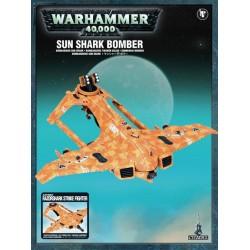 56-12 SUNSHARK BOMBER