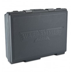 66-40 WARHAMMER 40000 ARMY CASE (GREY)