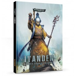 46-46 Iyanden: A Codex Eldar Supplement