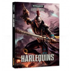 58-01 CODEX: HARLEQUINS