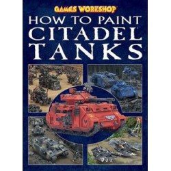DO HOW TO PAINT TANKS (ENGLISH) 60-02