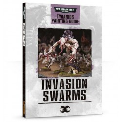 51-03 Invasion Swarms: Tyranids Painting Guide