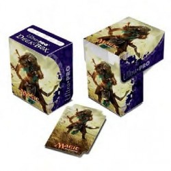 Top Loading Deck Box - Journey into Nyx V1