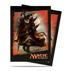 Ultra Pro Sleeves - Khans of Tarkir