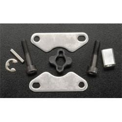 Brake Pads/Disc Hub/Piston
