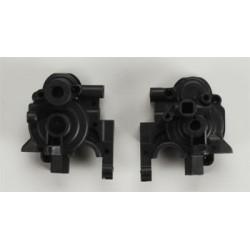 Left & Right Gearbox Halves
