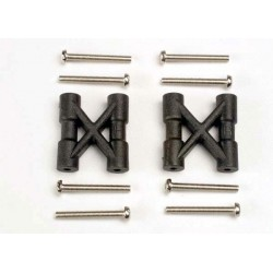 Bulkhead cross braces (2)