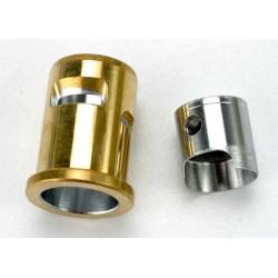 5230X AS10 Piston/sleeve (matched set), (TRX 2.5, 2.5R)