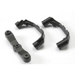 5343X R6 Mount, steering arm/ steering stops (2)
