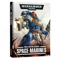 48-01-60 CODEX: SPACE MARINES 2015