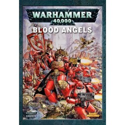 41-01-60 CODEX: BLOOD ANGELS 2008