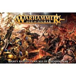 80-01-60 WARHAMMER: AGE OF SIGMAR