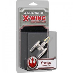 Star Wars: X-Wing - Y-Wing
