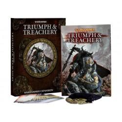 TRIUMPH AND TREACHERY