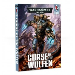 War Zone Fenris: Curse of the Wulfen