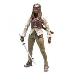 The Walking Dead Action Figure Woodbury Assault Rick 15 cm