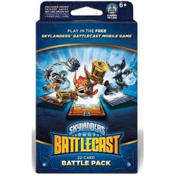 Skylanders Battlecast Battle Pack - Trigger Happy