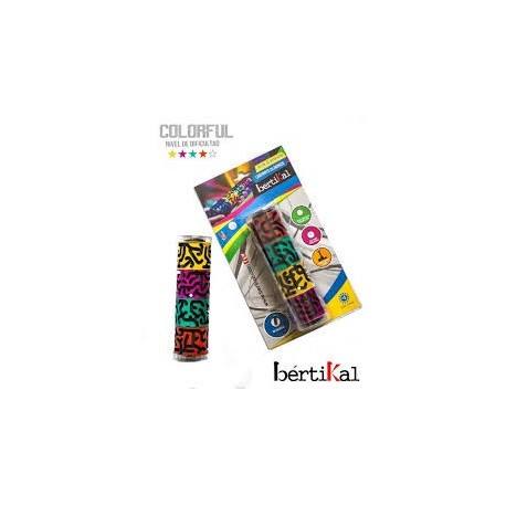 BK bértiKal Colorful