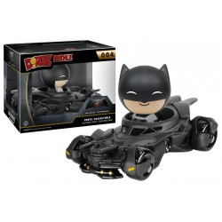 Batman v Superman: Ridez Vehicle with Dorbz Figure Batmobile