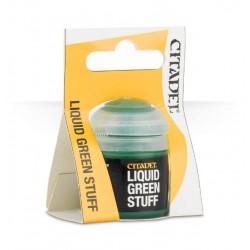 66-12 Liquid Green Stuff