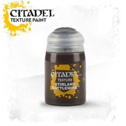 TEXTURE: STIRLAND BATTLEMIRE 24ML