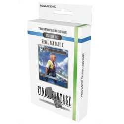 Final Fantasy 10 (X) Starter Set
