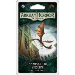 Pre-order Arkham Horror LCG: The Miskatonic Museum (Ships Febuary)