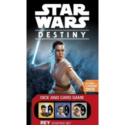 Destiny  Star Wars: Awakenings Rey Starter Set