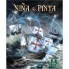 Nina & Pinta