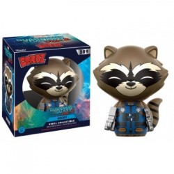 Dorbz: Guardians Of The Galaxy 2 - Rocket