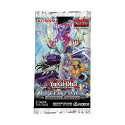 YGO Duelist Pack: Dimensional Guardians