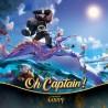Pre-order Oh Captain! (ships June)