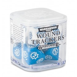 65-01 Wound Trackers